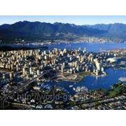Обучение в Канаде (Ванкувер) фото