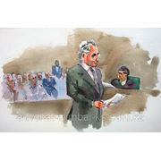 Адвокат суд Алматы. Гражданские адвокаты в Алматы. фото
