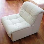 Аренда белых диванов (секционных), прокат диванов в Киеве