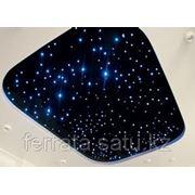 Звездное небо, звездный занавес. алматы фото