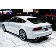 Автозапуск Audi, BMW, Mercedes фото