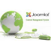 Создание сайта на joomla фото