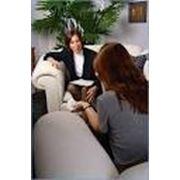 Индивидуальное консультирование фото