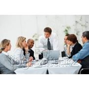Подготовка и повышение квалификации HR-менеджеров. фото