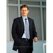 Бизнес портрет. фото
