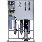 RO4040 A1 Производительность 250 л/ч при t-15 C, минерализация < 1 г/л фото