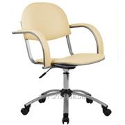 Кресло офисное Metta MA-70Al, бежевое фото