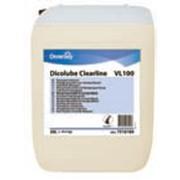 Жидкое моющее средство для мойки конвейерных линий Dicolube Clearline VL100, арт 7516184 фото