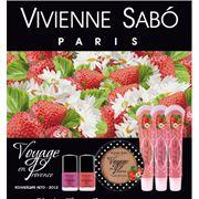 Декоративная косметика Vivienne Sabo фото