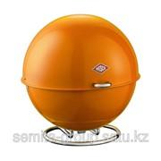 Wesco Емкость-Шар Superball, 26х26 см, оранжевая 223101-25 фото