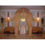 Оформление свадеб г.Астана фото