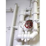Водопроводные и канализационные работы фото