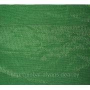 Полиэфирная (Зеленая) сетка фото
