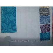 Ткань DEWSPO 240 T PRINT DESIGN MILKY фото