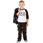 Комплект для мальчика №5120-169-8137 10 фото