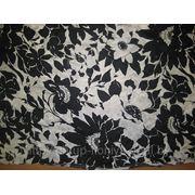 Ткань плательно-блузочная, шёлк-100%, ширина-135см фото