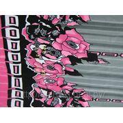 Масло Цепи розовые фото