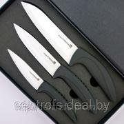 Керамические ножи фото