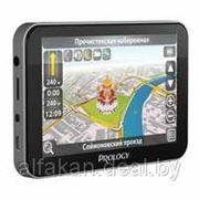 GPS-навигатор Explay GTR6 фото