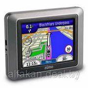GPS-навигатор Garmin Zumo 220 Eur фото