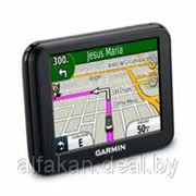 GPS-навигатор Garmin Nuvi 30 фото
