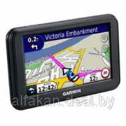 GPS-навигатор Garmin Nuvi 50 фото