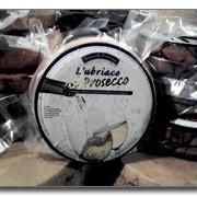 Сыр Ubriacco в Prosecco. в шампанском (очень полезен для тех кто соблюдает диету) фото
