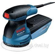 Эксцентриковая шлифмашина Bosch GEX 125-1 AE Professional фото