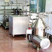 Молочные мини заводы. фото