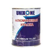 Эмаль термо аллюминевая 0,375кг Артикул 27.150 фото