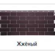 Фасадные панели FineBer Кирпич облицовочный Жженый фото