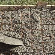 Фундаментный специальный бетон фото