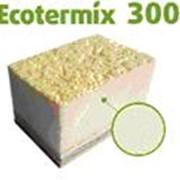 Теплоизоляционный материал Экотермикс 300 фото