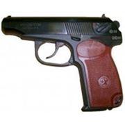 Травматическое и газовое оружие MP фото