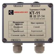 Коммутационные терминалы для системы оперативного дистанционного контроля СОДК фото