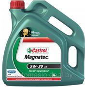 Castrol Magnatec A1 5W-30 4л фото