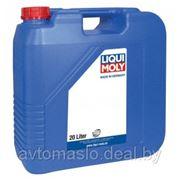 Liqui Moly Leichtlauf HC7 5W-40 20л фото