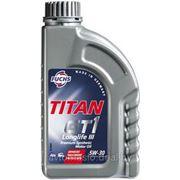 Titan Fuchs GT1 LONGLIFE III 5W-30 4л фото
