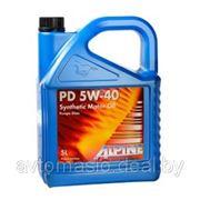 Alpine PD Pumpe-Duse 5W-40 5л фото