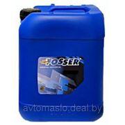 Fosser Premium VS 5W-40 20л фото