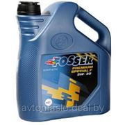 Fosser Premium Special F 5W-30 4л фото