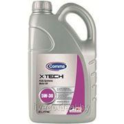 Comma Xtech SAE 5W-30 5 литров фото