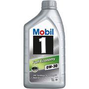 Mobil 1 Fuel Economy 0W-30 1л фото