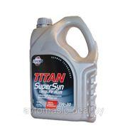 Titan Fuchs LONGLIFE PLUS 0W-30 4л фото