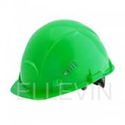 Каска защитная СОМЗ-55 ВИЗИОН RAPID зелёная фото