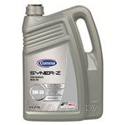 Comma Syner-Z SAE 5W-30 5 литров фото