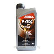 Areca F4500 5W-40 1л фото