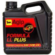 Agip Formula LL Plus 10W-40 4л фото