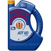 ТНК ATF IID 4л фото
