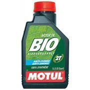 Motul Bio 2T 1л фото